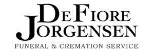 DeFiore-Jorgensen Funeral & Cremation Service Logo
