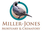 Miller Jones Mortuary Logo
