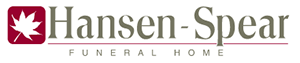 Hansen-Spear Funeral Home Logo
