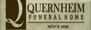 Quernheim Funeral Home Logo