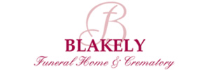 Blakely Funeral Home & Crematory Logo