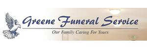 Greene Funeral Service-West Chapel Logo