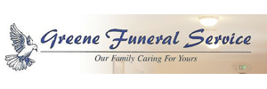 Greene Funeral Service-South Chapel Logo