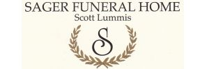 Sager Funeral Home Logo