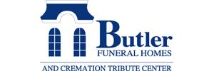 Butler Funeral Homes & Cremation Tribute Center Logo