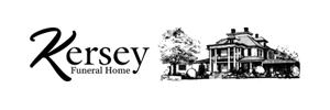 Kersey Funeral Home Logo