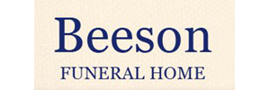 Beeson Funeral Home Logo