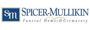 Spicer-Mullikin Funeral Home - Newark Logo