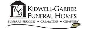 Kidwell-Garber Funeral Home Logo