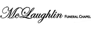 McLaughlin Funeral Chapel Logo