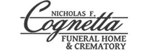 Nicholas F. Cognetta Funeral Home & Crematory Logo