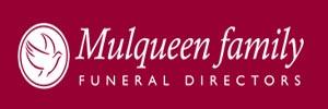 Mulqueen Family Funeral Directors Logo
