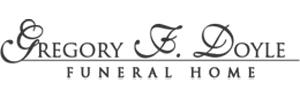 Gregory F. Doyle Funeral Home, Inc. Logo