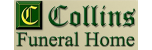 Collins Funeral Home Logo