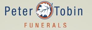 Peter Tobin Funerals Logo