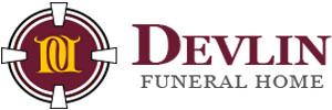Devlin Funeral Home - Pittsburgh Logo