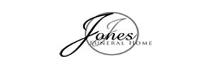 Jones Funeral Home Inc Logo