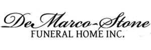 DeMarco-Stone Funeral Home Logo