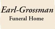 Earl-Grossman Funeral Home Logo