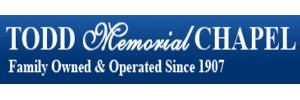 Todd Memorial Chapel Logo