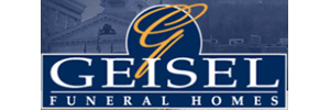 Thomas L. Geisel Funeral Home, Inc. Logo