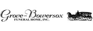 Grove-Bowersox Funeral Home, Inc. Logo