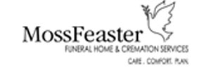 Moss Feaster Funeral Home and Cremation Services Logo