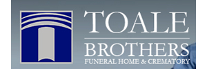 Toale Brothers Funeral Home & Crematory - Pre Arrangement Center Logo