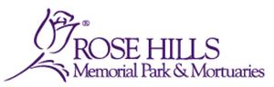 Rose Hills Company Logo