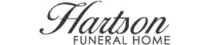 Hartson Funeral Home Logo