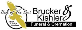 Brucker & Kishler Funeral Home Logo