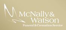 McNally & Watson Funeral & Cremation Service Logo