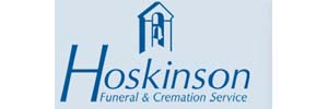 Hoskinson Funeral & Creemation Service Logo