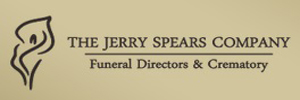 The Jerry Spears Company, Funeral Directors & Crematory Logo
