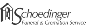 Schoedinger Funeral Home Northeast Chapel Logo