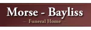 Morse-Bayliss Funeral Home - Lowell Logo