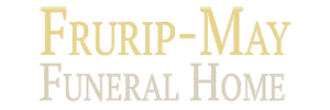 Frurip-May Funeral Home Logo