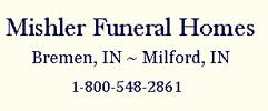 Mishler Funeral Home Logo
