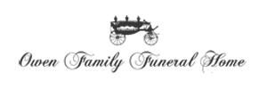 Owen Family Funeral Home Logo