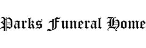 Parks Funeral Home Logo