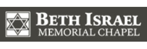 Beth Israel Memorial Chapel Logo
