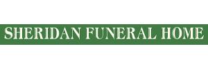 Sheridan Funeral Home Logo