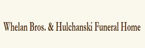 Whelan Bros. & Hulchanski Funeral Home Logo