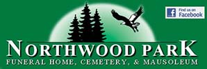 Northwood Park Funeral Home, Cemetery & Mausoleum Logo