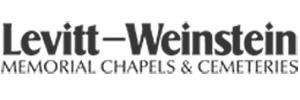 Levitt-Weinstein Beth David Chapel Logo