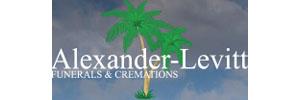 Alexander-Levitt Funerals & Cremations Logo