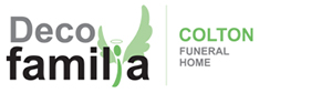 Colton Funeral Home Logo