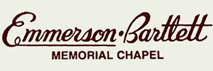 Emmerson Bartlett Memorial Chapel - Redlands Logo