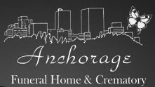 Anchorage Funeral Home & Crematory Logo