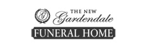 The New Gardendale Funeral Home - Gardendale Logo
